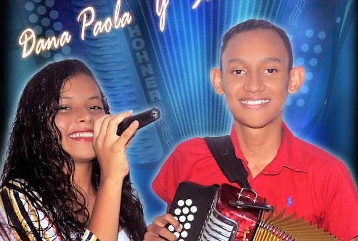 Danna Paola es la niña de la voz romántica de Vallenato