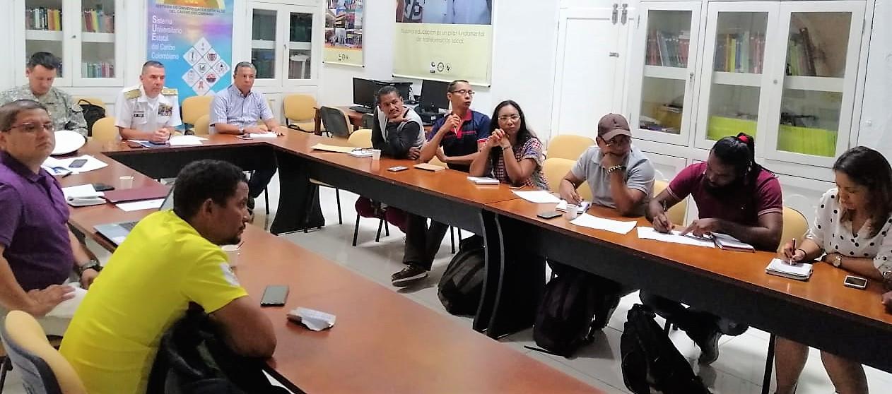 Junto a Líderes Sociales de los Montes de maría: Estamos unidos por una Región más próspera