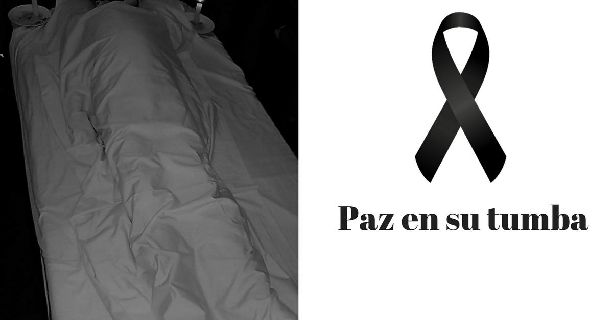 Fatídica muerte de niño de 9 años en el sur de Córdoba