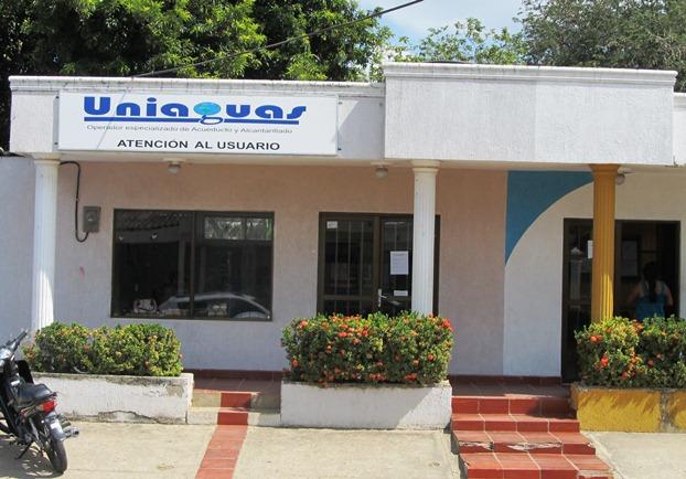 Electricaribe, a la espera del pago de Uniaguas tras acuerdo con la entidad