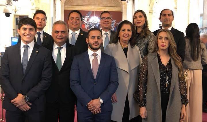 Bancada Córdoba Unida, radica  proyecto de ley que renueva la Estampilla Pro desarrollo Universidad de Córdoba
