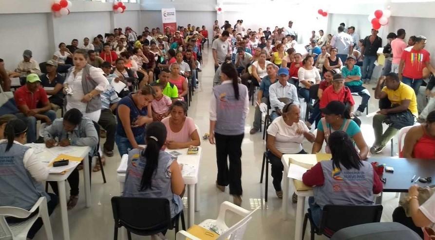 En Sucre, 372 víctimas reciben indemnizaciones por un valor de $2.440 millones