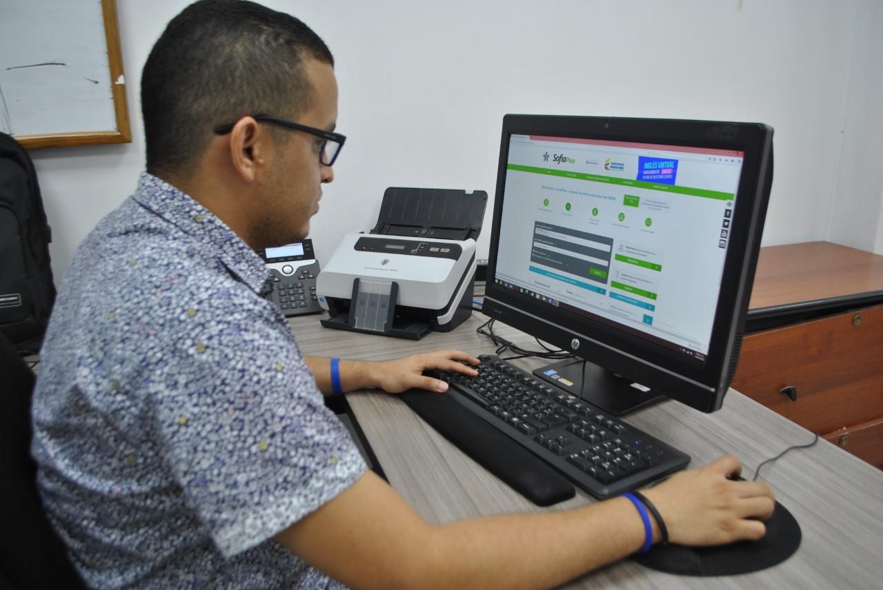 ¡Aprovecha!! Se abren 9.000 cupos para estudiar un tecnólogo virtual en el SENA