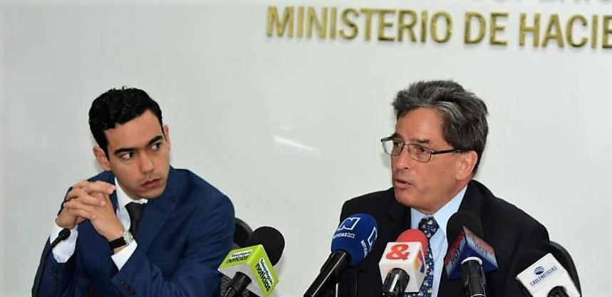 Minhacienda propone tarifas más altas para mejorar servicio de energía en la Costa