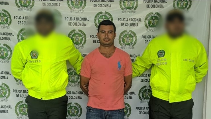 En Montelíbano sujeto es enviado a la cárcel por tentativa de feminicidio en Córdoba