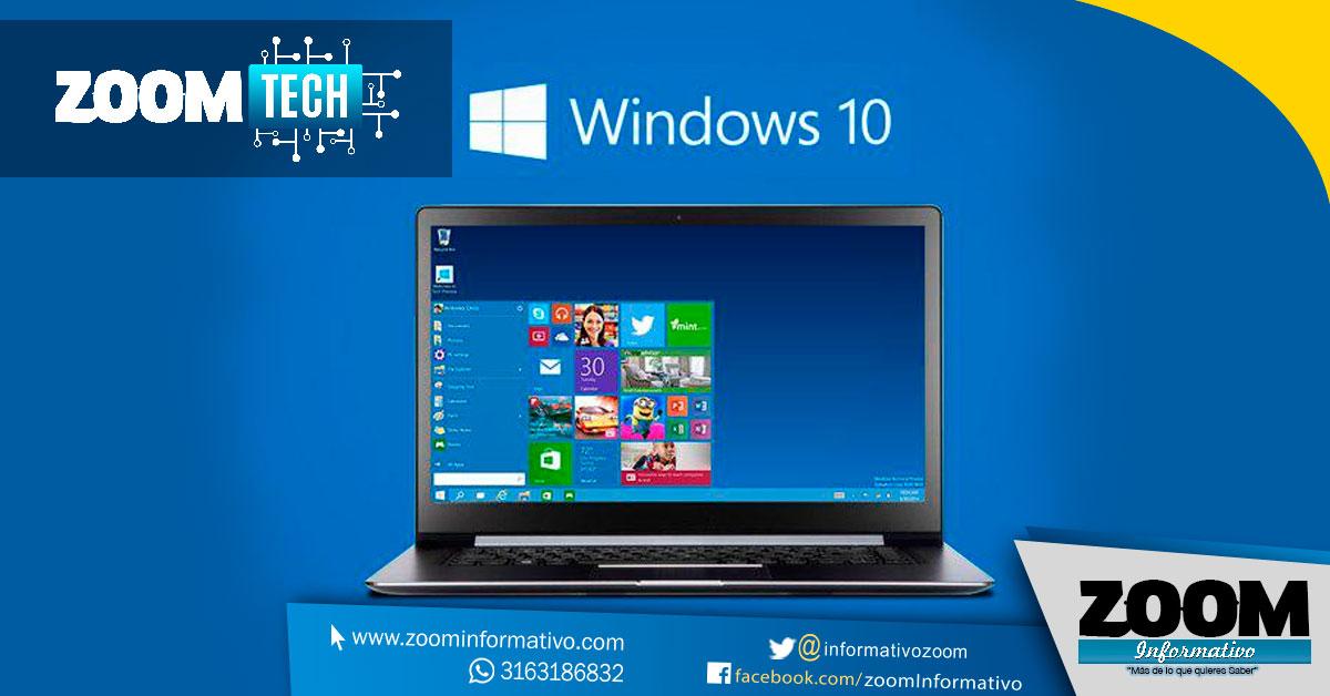 Citaten Zoon Win 10 : Estas serán las versiones de windows