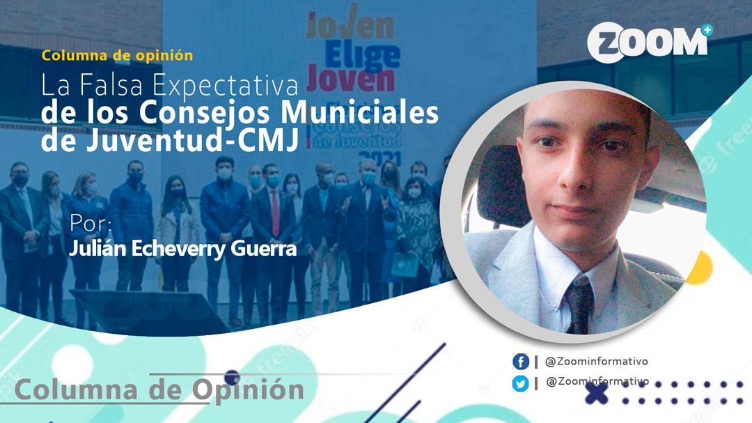 La Falsa Expectativa de los Consejos Municipales de Juventud CMJ